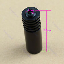 New 5.6mm T018 16x50mm Industrial Laser Diode House Housing Case Lens 1PC