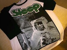SLEEP DOPESMOKER OM HIGH ON FIRE ELECTRIC WIZARD SAINT VITUS shirt KYUSS LP CD T
