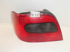 Citroen Xsara 1997-2000 Passenger, Left, Near Side Rear Light CIT 640 L