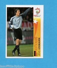 PANINI-EURO 2008-Figurina n.467- LEHMANN - GERMANIA -NEW BLACK