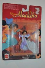 0025 DISNEY Aladdin Jasmine collectible action figure NEW - Mattel