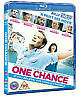 One Chance NEW BLU-RAY  sealed  james corden free p+p (uk)
