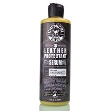 Chemical Guys SPI_111_16 - Leather Protectant - Dry-to-the-Touch Serum (16 oz)