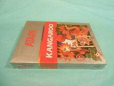 Kangaroo Atari 2600 Game Brand New Sealed!