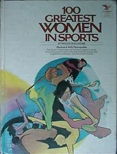 GREATEST WOMEN IN SPORTS,1976 (OLGA KORBUT, BABE DIDRIKSON, PATTY BERG, BJ KING+