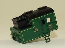 Arnold 2276-001 Führerhaus mit Fenstereinsatz grün neu Ersatzteil Mallet
