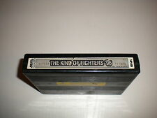 king of fighters 96 kof 96 neo geo mvs 100% original snk cart vgood holo label