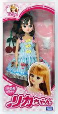 Takara Tomy Licca Doll Fruits Shop Licca Chan (839422)