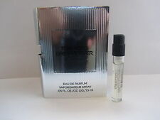 TOM Ford Grey Vetiver EDP 1.5ml SPRAY ufficiale in massa