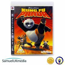 Kung Fu Panda (PS3) **GREAT CONDITION!**