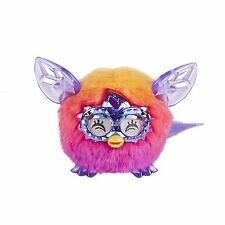 Furby Boom Furblings Orange Pink Electronic Talking Pet Toy Ages 6+ Boys Girls