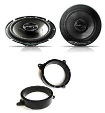 Mercedes E Class W210 95-03  Pioneer 17cm Front Door Speaker Upgrade Kit 240W