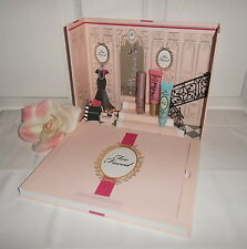 Too Faced Le Grand Palais Makeup Palette Holiday Kit Gift Set Eyeshadow $378
