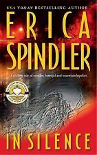 In Silence by Erica Spindler-paperback-XX 1062