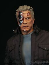 Chronicle Legacy Series THE GUARDIAN Terminator Genisys Statue Arnold PF