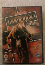 The Chronicles Of Riddick (Limited Edition dvd) Brand New - sealed. Vin Diesel.