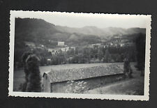 VIC-sur-CERE (15) Photo Amateur / LONGERE & VILLAS en 1952