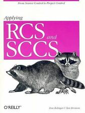 Applying RCS and SCCS: From Source Control to Project Control (Nutshell Handboo