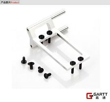 GARTT 550 Metal Tail Servo Mount/ Tail servo Tray For Align 550 RC Helicopter