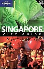 Singapore: City Guide (Lonely Planet City Guide), Matt Oakley, et al.