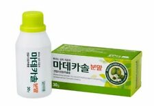 Madecassol Powder Weeping Bloody wound  Korean Ingredient from Nature 30g 1EA