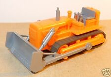 WIKING HO 1/87 PLANIER RAUPE ENGIN DE CHANTIER TRAVAUX PUBLICS BULLDOZER a