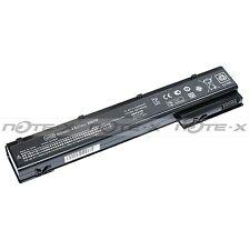 batterie pour HP EliteBook 8760w,8770w Mobile Workstation