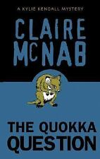 The Quokka Question: A Kylie Kendall Mystery Kylie Kendall Mysteries)
