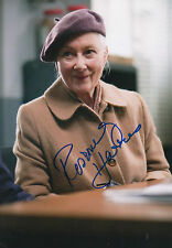 "Rosemary Harris ""Spiderman"" Autogramm signed 20x30 cm Bild"