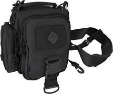 Hazard 4 MSG-TTO Tonto Mini Messenger Bag Progressive Tactical Gear CCW - Black