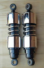 "11.5"" gas shocks for Harley Davidson Touring Bikes 1987 an later"