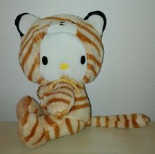 Peluche hello kitty circa 20 cm pupazzo originale plush soft toys idea regalo