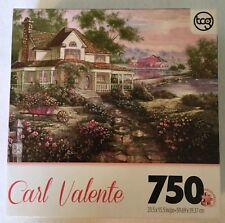Carl Valence 750pc Puzzle