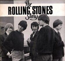 The Rolling Stones Story | 12 LP-Box | Decca 6.30118 | Vinyl VG+ bis EX