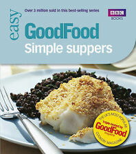 Good Food: Simple Suppers: Triple-tested Recipes by Orlando Murrin (Paperback, 2