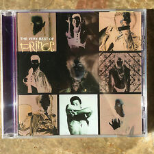 PRINCE VERY BEST CD NEW