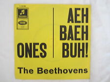 Single / THE BEETHOVENS / BEAT 1965 / RARITÄT / ONES /