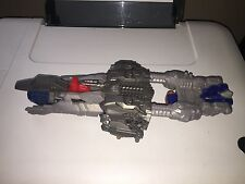 TRANSFORMERS DARK OF THE MOON ULTIMATE OPTIMUS PRIME MECHTECH WEAPON