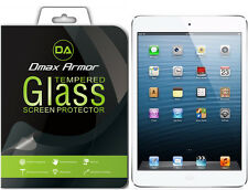 Dmax Armor® Apple iPad Air / iPad Air 2 Tempered Glass Screen Protector Saver