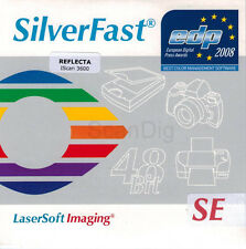 SilverFast SE 6.6 Reflecta iScan 3600 (3501)