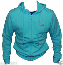 "LACOSTE Men's Hooded Jacket  Size 5 ""Brand New"""