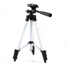 1.2M Portable 3-Way head Tripod Kit for Canon/Nikon/Sony DSLR Digital Camera