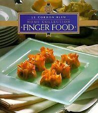 Finger Food (Le Cordon Bleu)