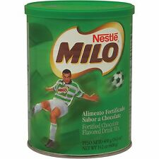 Nestle Milo Chocolate Flavored Nutritional Drink Mix 14.1 oz. Can -Free Shipping
