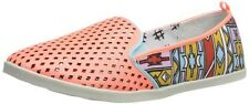 DV8 by DOLCE VITA New Ronan Flat 0 to 1/2 Multi-Color Woman's Sneakers Shoe 8.5