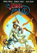JEWEL OF THE NILE [REGION 1] NEW DVD-- FREE SHIP USA