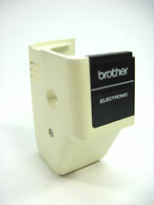 Brother VX950 Sewing Machine ~ REPLACEMENT PART ~ Case Panel End Cap