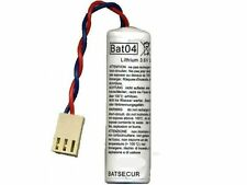 BATTERIA PILA SECURBAT COMPATIBILI  LOGISTY 3,6V 2Ah BATLI04