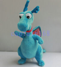"NEW ARRIVAL Disney Doc McStuffins friend 7"" Stuffy Dragon~~ Stuffed  Plush Doll"