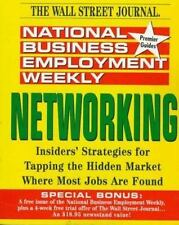 National Business Employment Weekly Career Guides: National Business Employment…